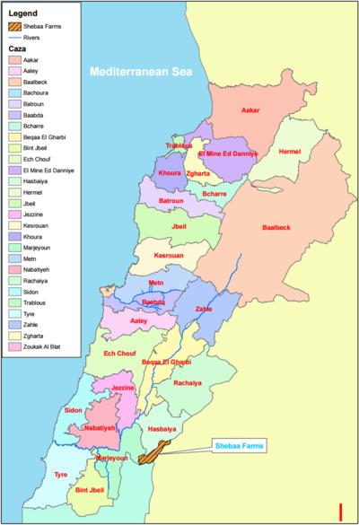 Maps | UNSCOL Map Lebanon on qatar map, united arab map, eastern mediterranean map, france map, egypt map, jordan map, israel map, dominican republic map, persian gulf map, asia map, italy map, jerusalem map, mediterranean sea map, cyprus on map, mideast map, holy land map, iraq map, turkey map, syria map, saudi arabia map,