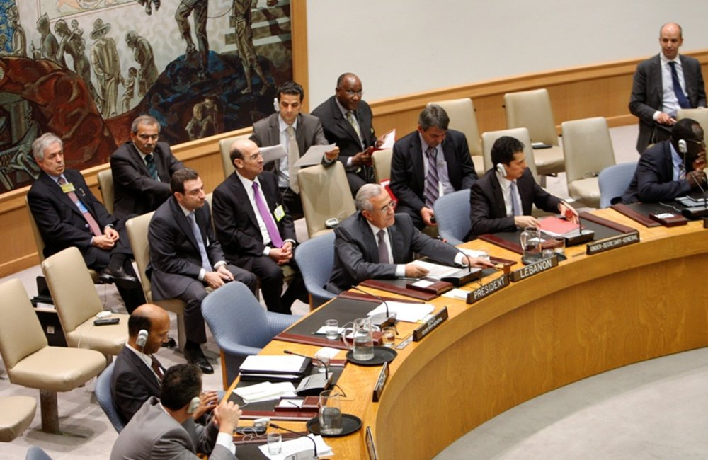 High-Level Security Council Meets on Diplomacy and Conflict Prevention