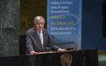 UN Secretary-General's Remarks at Ceremony Marking the UN 75th Anniversary