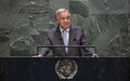 UN Secretary-General's Remarks at High-Level Event of the International Support Group for Lebanon
