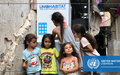 UN Lebanon Releases 2020 Annual Report, Committing to Support Lebanon & its People to Build Back Better