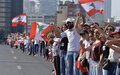 Statement of UN Special Coordinator for Lebanon Ján Kubiš on the 1st Anniversary of the start of Popular Protests in Lebanon