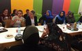 Faith in Education and the Future Keeps Hope High in Rashidieh Camp