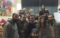 Special Coordinator Kubis Visits Tripoli