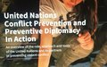 UN Report on Conflict Prevention and Preventive Diplomacy
