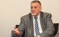 Interview of UN Special Coordinator for Lebanon Jan Kubis with Independent Arabia