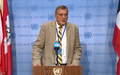 Press Statement of Special Coordinator Kubis After Briefing the Security Council on Res 1701