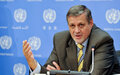 UN Secretary-General appoints Mr. Ján Kubiš of Slovakia as his Special Envoy on Libya