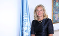 UN Special Coordinator for Lebanon Sigrid Kaag Concludes Her Mission in Lebanon