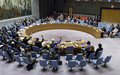 Security Council Extends Mandate of UNIFIL by Unanimously Adopting Resolution 2373