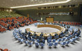 Security Council Press Statement on the Rome Conference