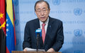 Secretary-General Condemns Deadly Suicide Bombings by Terrorists in Lebanon