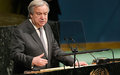 UN Secretary-General Congratulates Lebanon on Holding Parliamentary Elections