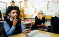 Special Coordinator Kaag visits Mabarrat Association and Hails Efforts at Inclusive Education