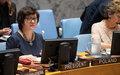 UN Secretary-General appoints Ms. Joanna Wronecka as Special Coordinator for Lebanon