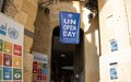 UN Family in Lebanon Marks UN Day