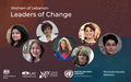 The UN Celebrates Women Leaders of Change in Lebanon on International Women's Day