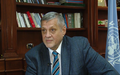 Interview of UN Special Coordinator for Lebanon Jan Kubis with Al-Jazeera